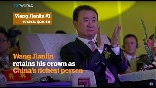 Money Talks: The Hurun rich list for Chinese billionaries