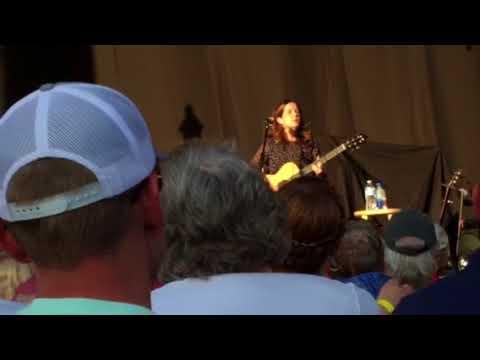 Lori McKenna - Happy People @ Fraze...