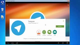 How to Download/Install Telegram For Windows 7/8/10 PC