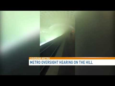 House oversight committee to hold hearing on Metro safety