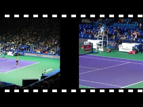Tennis Moscow