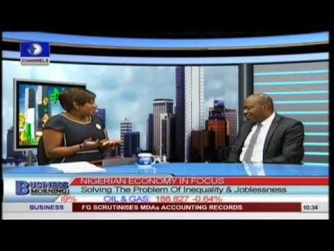 Analyst Deplores Poor Attention To Infrastructure Improvement  in Nigeria