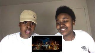 DJ Khaled - I Believe (from Disney's A Wrinkle In Time) ft. Demi Lovato | Reaction !!