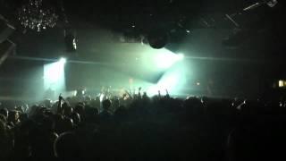 """Broilers - Weißes Licht Live """" Batschkapp 24.10.2010"""