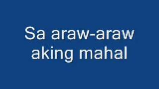 Download Kailan-Eraserheads MP3 song and Music Video