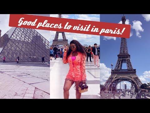 hook up places in paris
