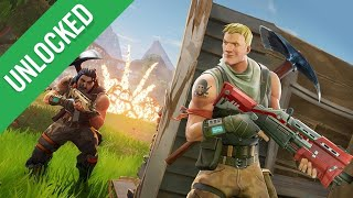 Fortnite: Is Epic Games Worth More Than Marvel?? - Unlocked Highlight