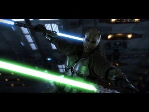 Star Wars: The Old Republic - Fear & Faith (Collide)