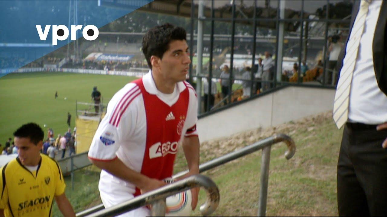De trap van de koel vpro holland sport youtube - De trap van de bistro ...