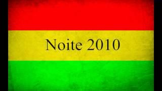 Melo de Noite 2010 ( Sem Vinheta ) Gramps Morgan - For One Night