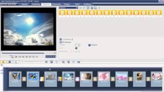 Как создать свое слайд шоу с помощью программы Ulead VideoStudio 11(Подготовка материала (поиск фотографий и музыки в интернете) - поиск музыки и копирование из сети - https://youtu.b..., 2014-02-24T15:12:38.000Z)