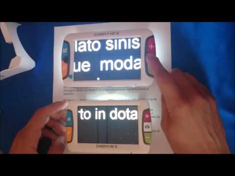 Candy 4 HD II e Candy 5 HD II - YouTube bc5adb8792c7