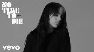 Download lagu Billie Eilish - No Time To Die (Audio)