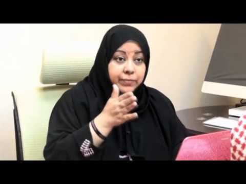 Dr.samia Alamoudi interview with Arab News newspaper 2