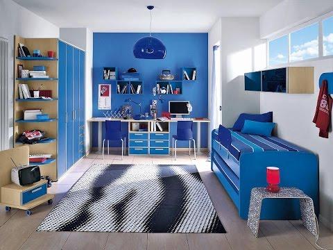 Ideas para decorar la habitaciones de LOS NIÑOS. (Hermosas) - YouTube