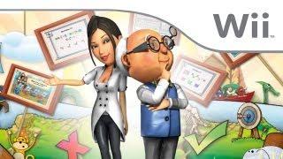 Wii - Mensa Academy - First Look