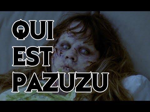 Le Bestiaire de l'Horreur #06 : Pazuzu (l'Exorciste)