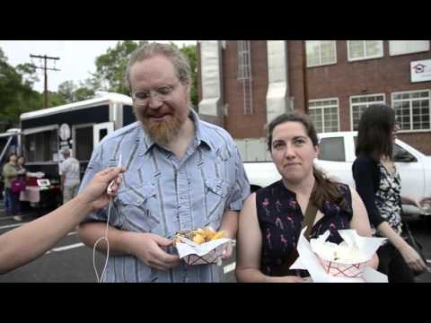 Hip Charlotte: Food Truck Friday