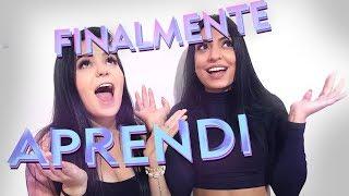 APRENDENDO A DANÇAR FUNK ft. Mc Lais
