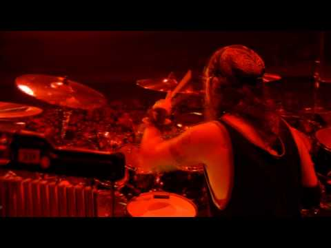 Dream Theater- The test that stumped them all- Live- HD
