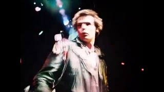 The complete film footage (high quality video & enhanced audio) of the Sex Pistols performance at the Happy House in Stockholm, Sweden on July 28, 1977. 1.