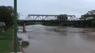 PEDREIRAS: Nível do Rio Mearim começa a subir 22-02-2018