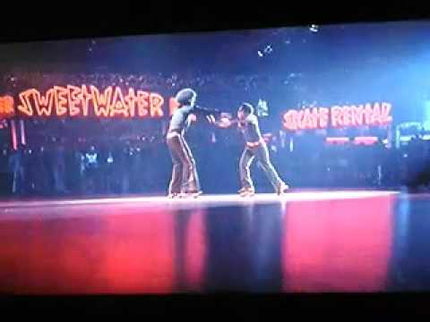 Roll Bounce - Bow Wow vs. Sweetness