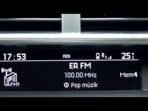 FM Radio Scan Izmir/Türkiye 5 6 2014