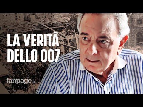 Strage Di Bologna, L'ex Agente Dei Servizi Segreti Francesco Pazienza: