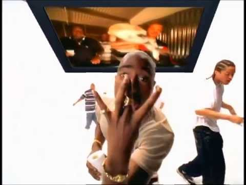 2Pac Hit 'Em Up Uncensored (Official Video) HD 720p