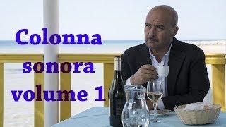 Il commissario Montalbano - Colonna sonora completa