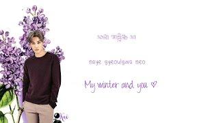 EXO - Winter Heat Lyrics (Han|Rom|Eng) Color Coded MP3