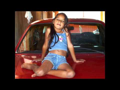 ellen rayane meus 9 anos