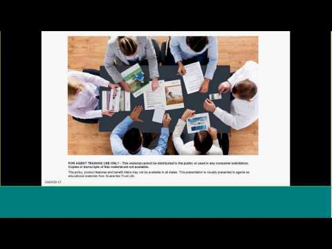 GTL Home Healthcare Webinar w/ Michael Gende