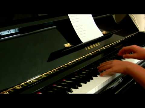 Hurt - Johnny Cash (Piano Cover)