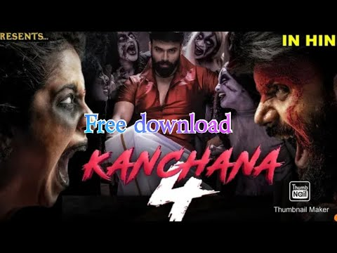 Download How to download kanchana 4 full movie in hindi and hd