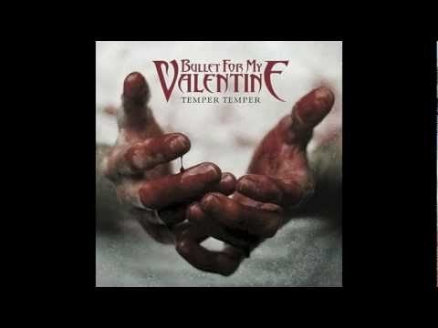 Bullet For My Valentine - Breaking Point mp3