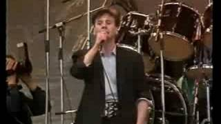 Simple Minds Live - Pinkpop 1983 - Glittering Prize