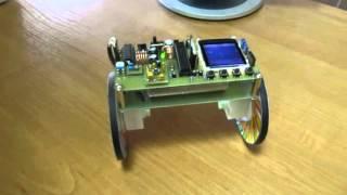 Самодельный баллансирующий робот без Arduino: Balancing Robot without Arduino