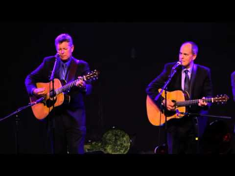 Gibson Brothers - Bye Bye Love (IBMA 2015)