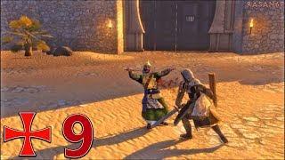 The First Templar walkthrough part 9
