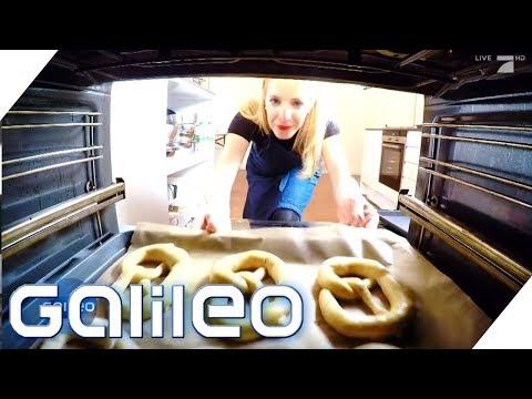 Küchenfehler, die zu Delikatessen wurden | Galileo | ProSieben