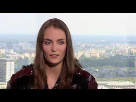 Zuzanna Bijoch: Modelki, które się głodzą, nie robią kariery [WYWIAD #1]