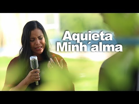 AMANDA WANESSA - Aquieta Minh'alma