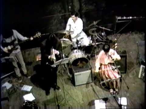 """""""Little Umbrellas"""" 〜 Ché-SHIZU, 1987 with Masami Shinoda,Yoshio Kuge,Yuriko Mukoujima"""