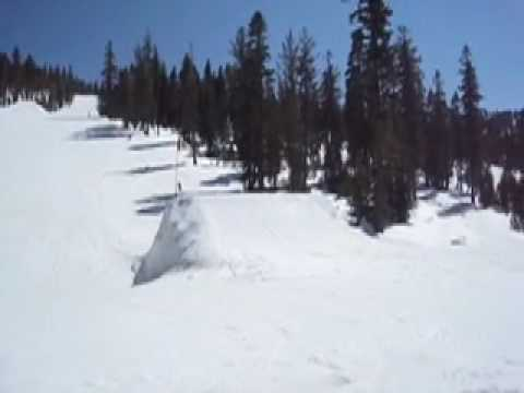 Sessions @ Northstar