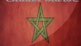 chaabi nayda 2014 3rasse maroc jarra hayha kolchi dyal lah الشعبي