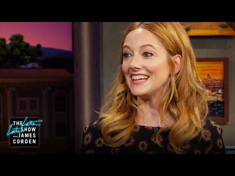 Judy Greer Talks About Vacationing with In-Laws