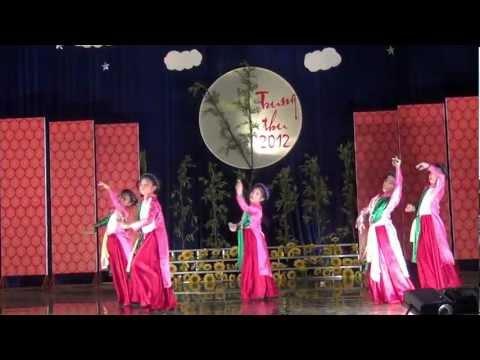 CLB Hoa Mat Troi (NTN Go Vap)-Caydaquandoc