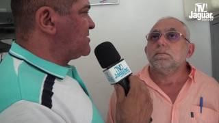 Arisio Maciel eleição da ASTAL